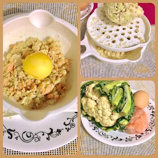 Công thức nấu các món ăn dặm 10 phút cho những bà mẹ bận rộn - Ảnh 6.