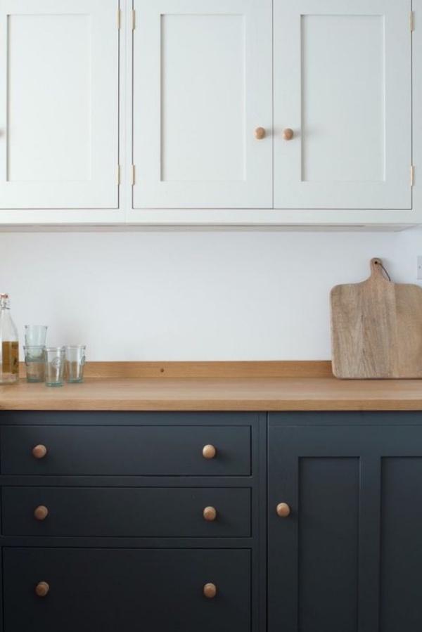 Xu hướng thiết kế hai tông màu cho căn bếp được triệu người ưa chuộng - Ảnh 7.