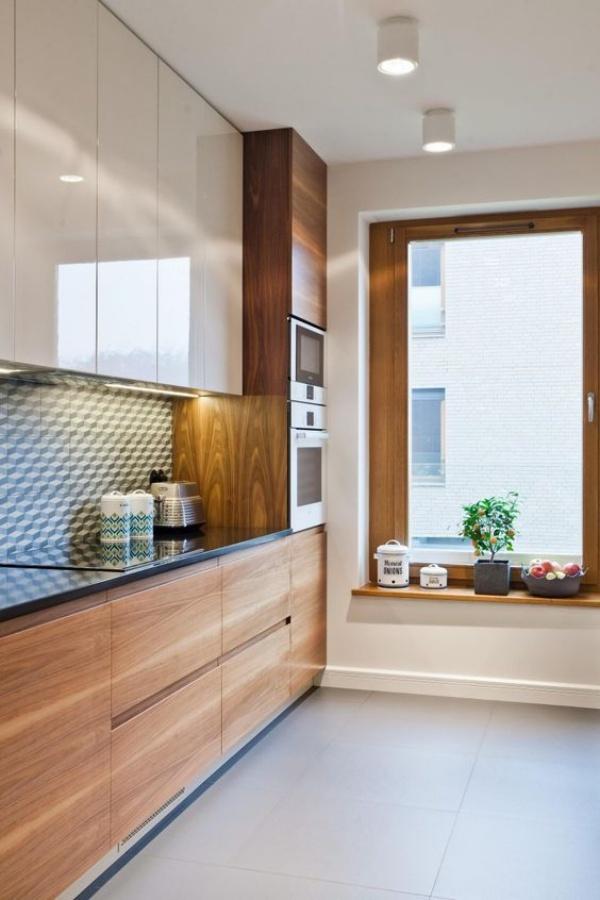 Xu hướng thiết kế hai tông màu cho căn bếp được triệu người ưa chuộng - Ảnh 16.