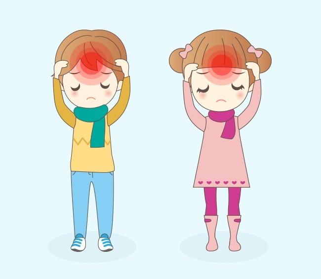 8 triệu chứng điển hình giúp cha mẹ phát hiện sớm bệnh viêm màng não nguy hiểm ở trẻ - Ảnh 2.
