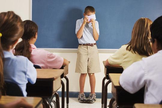 10 dấu hiệu báo động ở trẻ, nếu không khắc phục sớm sẽ tạo thành khiếm khuyết về tính cách - Ảnh 3.