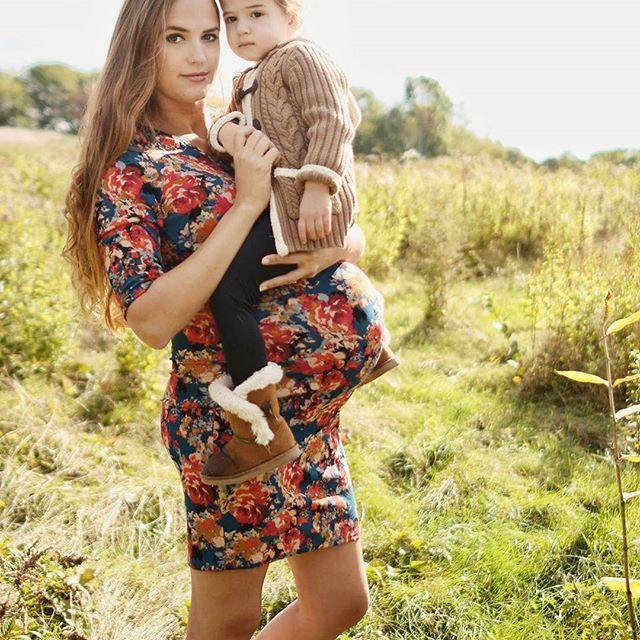 Quên bụng phẳng, eo thon đi, đây mới là sự thật trần trụi nhất về cơ thể người mẹ sau sinh - Ảnh 6.