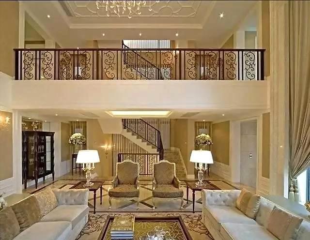 Choáng ngợp với biệt thự thiết kế theo phong cách châu Âu của Lý Thần và Phạm Băng Băng - Ảnh 7.