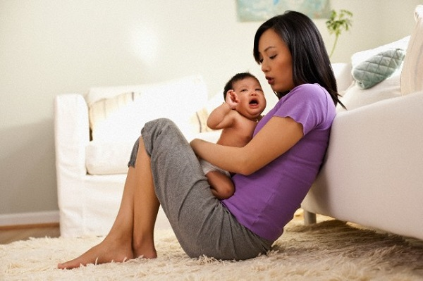 Đàn ông một khi đã yêu người phụ nữ khác thì con cái cũng thành người dưng - Ảnh 1.