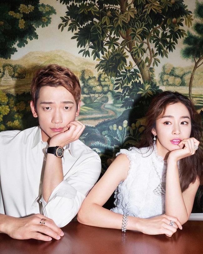 """Từ khi yêu và lấy Bi Rain, """"gái ngoan"""" Kim Tae Hee đã được chồng """"cải tạo"""" như thế này - ảnh 2"""