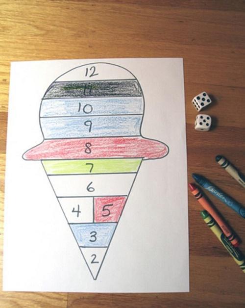 3 trò chơi vừa giúp trẻ học toán, vừa cải thiện khả năng đọc hiểu - Ảnh 3.