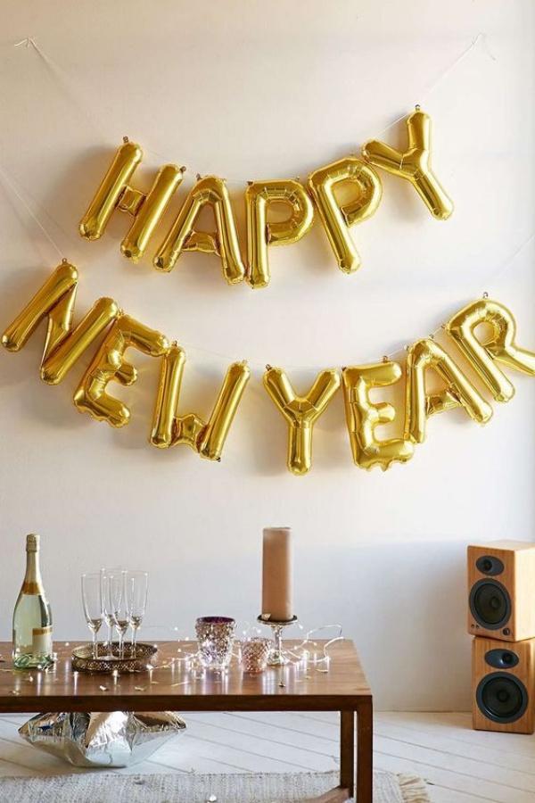 Nếu định tổ chức bữa tiệc cuối năm thì đây là những ý tưởng trang trí không thể bỏ qua - Ảnh 13.
