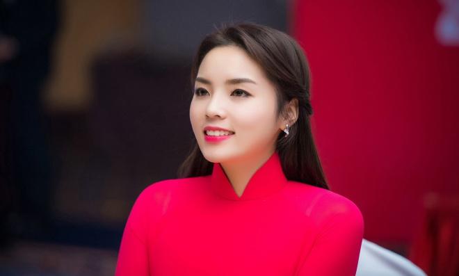"""Ngắm không gian sống của 3 hoa hậu """"ồn ào"""" nhất showbiz Việt năm 2017 - Ảnh 8."""