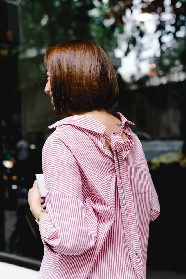 Loanh quanh mức giá 600 ngàn, bạn có thể sắm được đồ mùa thu gì từ các thương hiệu đồ thiết kế Việt - Ảnh 5.