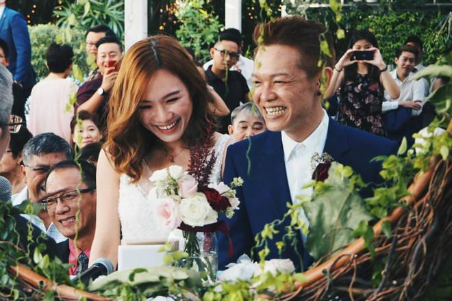 Người phụ nữ quyết tâm cưới bạn trai sau 18 năm yêu nhau để rồi mất anh chỉ sau 10 tháng kết hôn - Ảnh 1.