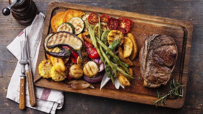 Ngã ngửa trước tác dụng phụ của chế độ ăn kiêng paleo bạn cần biết - Ảnh 3.