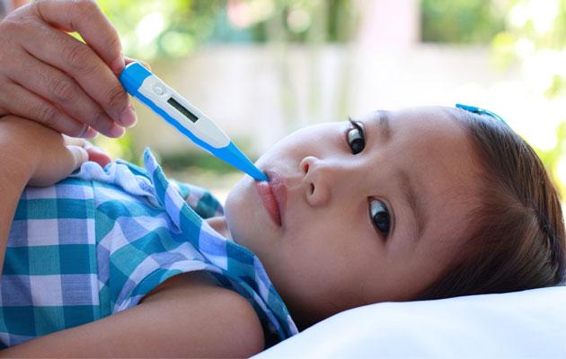 Lời kể của bà mẹ có con vừa mắc kawasaki - căn bệnh nguy hiểm rất dễ nhầm với bệnh khác - Ảnh 1.