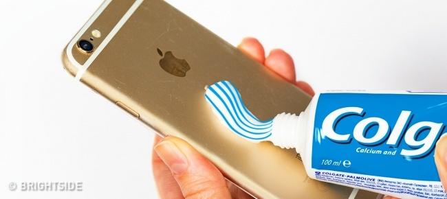 Dùng kem đánh răng lâu rồi mà chưa biết những công dụng ngoài lề này thì thật là phí - Ảnh 10.