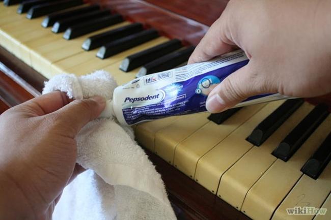 Dùng kem đánh răng lâu rồi mà chưa biết những công dụng ngoài lề này thì thật là phí - Ảnh 3.
