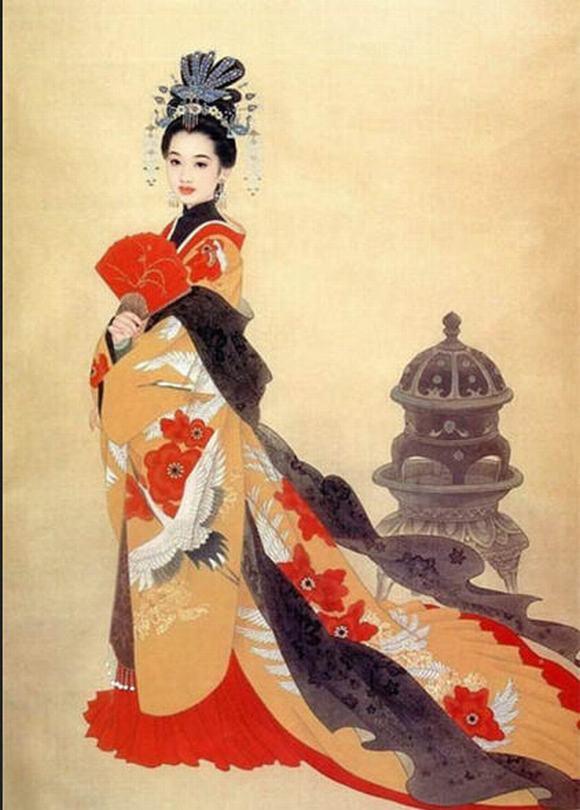Cuộc đời bi thảm của nàng Sơn Âm - công chúa xinh đẹp và có sở thích hoan lạc quái đản nhất Trung Hoa xưa - Ảnh 5.
