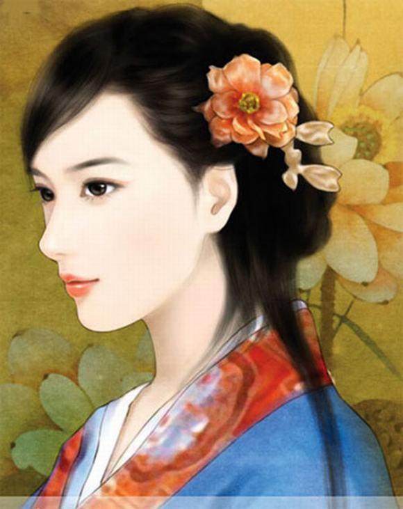 Cuộc đời bi thảm của nàng Sơn Âm - công chúa xinh đẹp và có sở thích hoan lạc quái đản nhất Trung Hoa xưa - Ảnh 6.