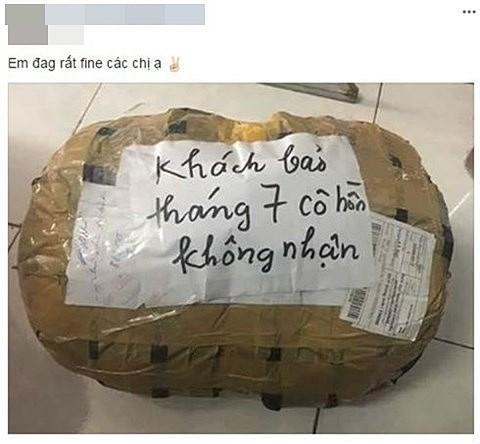 Dù nhiệt tình khấn vái tứ phương, nhưng các chủ shop online vẫn khóc thét vì 1001 kiểu bom hàng - Ảnh 6.