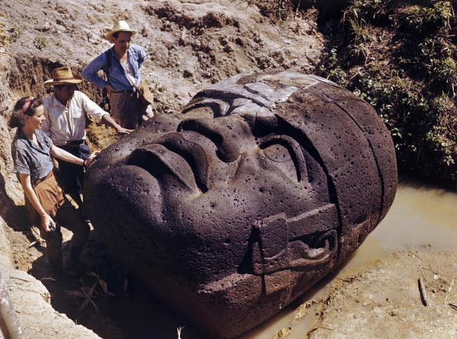 8 phát hiện khảo cổ chứng minh thế giới còn vô vàn bí ẩn con người chưa khám phá hết - Ảnh 1.