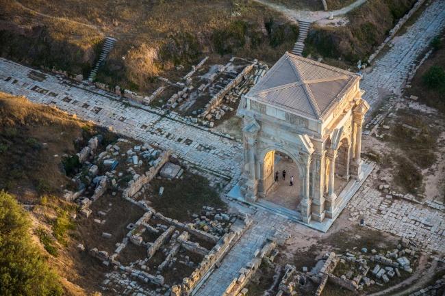 8 phát hiện khảo cổ chứng minh thế giới còn vô vàn bí ẩn con người chưa khám phá hết - Ảnh 5.