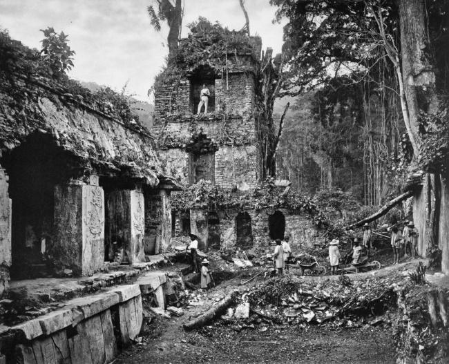 8 phát hiện khảo cổ chứng minh thế giới còn vô vàn bí ẩn con người chưa khám phá hết - Ảnh 6.