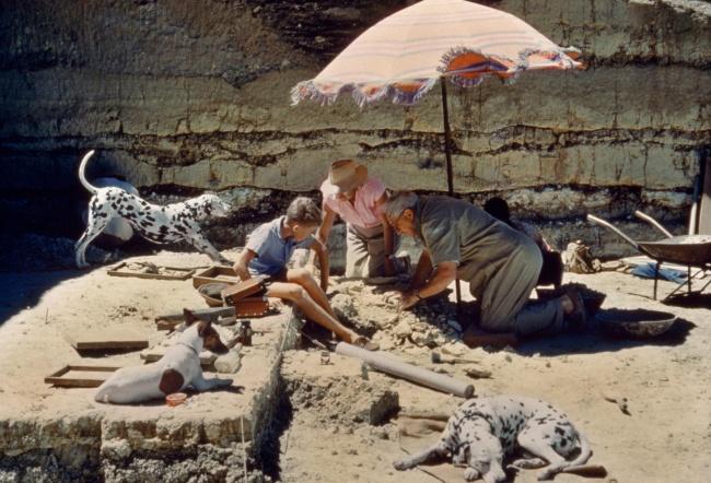 8 phát hiện khảo cổ chứng minh thế giới còn vô vàn bí ẩn con người chưa khám phá hết - Ảnh 7.