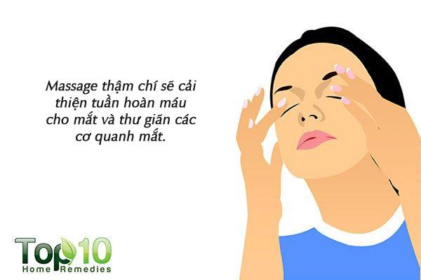 Cách giảm triệu chứng khô mắt tự nhiên: Anh, chị em nào làm văn phòng cũng nên biết - Ảnh 8.