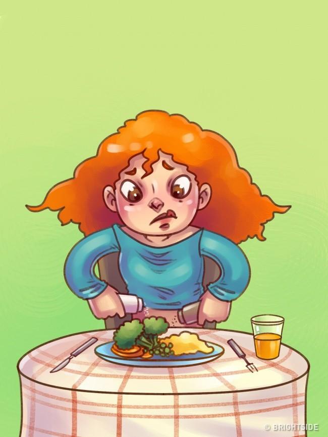 Bạn sẽ không tin nổi đây là 8 điều xảy ra với cơ thể khi quyết định không ăn thịt - Ảnh 12.