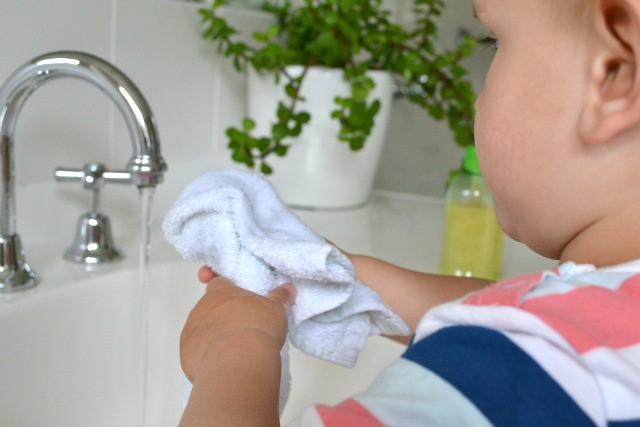 Phải dạy con kỹ năng này càng sớm càng tốt để tránh nguy cơ bị xâm hại, lạm dụng - Ảnh 8.