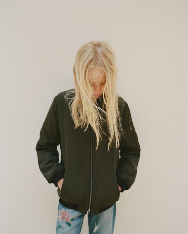Gợi ý trang phục Thu/Đông cho các bé với loạt lookbook mới nhất của Zara, H&M và Mango - Ảnh 4.