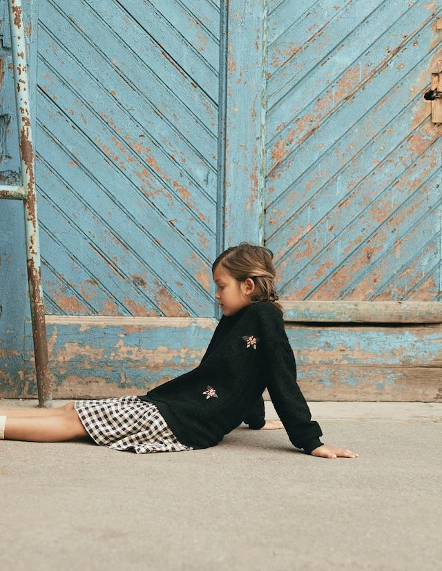 Gợi ý trang phục Thu/Đông cho các bé với loạt lookbook mới nhất của Zara, H&M và Mango - Ảnh 5.