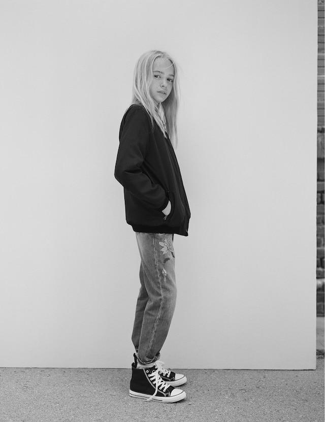 Gợi ý trang phục Thu/Đông cho các bé với loạt lookbook mới nhất của Zara, H&M và Mango - Ảnh 7.