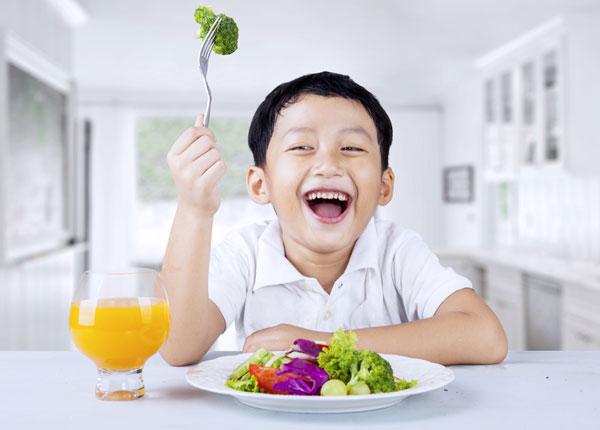 Liều thuốc phòng ngừa biếng ăn giúp trẻ không chê bất cứ món gì - Ảnh 4.