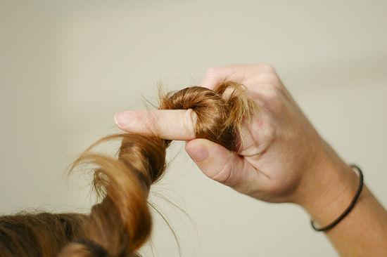 Nhúng vài sợi tóc vào chén nước, thấy hiện tượng này là tóc đã quá yếu rồi đấy nhé - Ảnh 4.