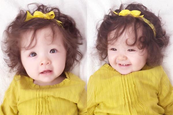 Những cách tạo kiểu với tóc ngắn đáng yêu đến lịm người cho bé gái - Ảnh 30.