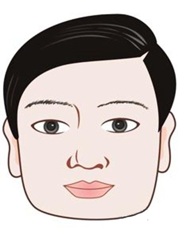 Đây là gương mặt vượng phu ích tử, chị em nào sở hữu thì cả nhà đều được nhờ - Ảnh 1.