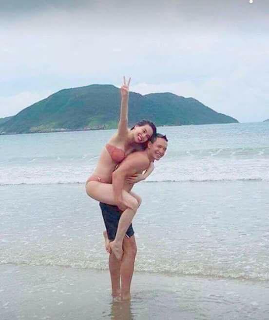 Sau hơn 4 tháng yêu không thừa nhận, cuối cùng Hà Hồ - Kim Lý cũng đã công khai mối quan hệ - Ảnh 11.