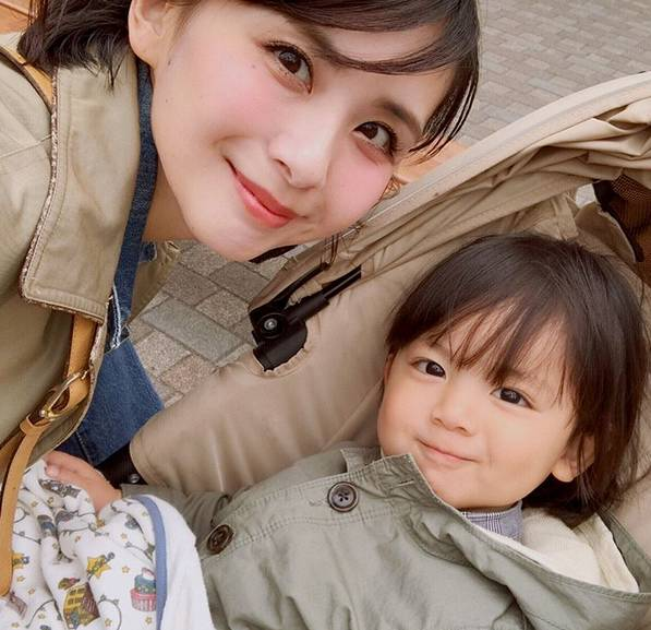 Gặp gỡ em bé Nhật dễ thương nhất instagram, sở hữu lượng fan hâm mộ khủng khắp thế giới - Ảnh 20.
