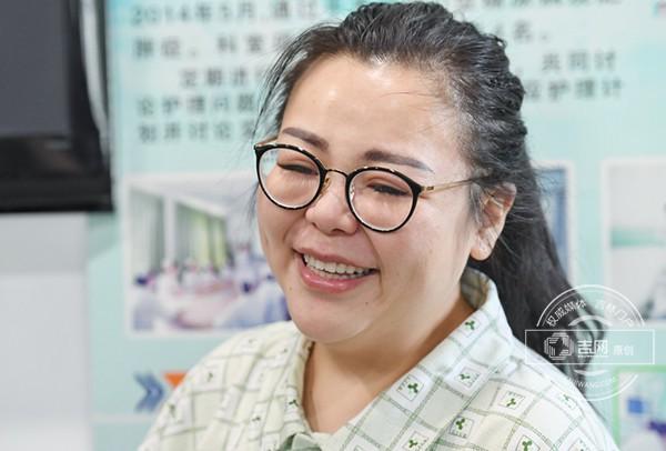 Hành trình cay đắng của người phụ nữ béo nhất Trung Quốc từng nặng 244 kg vừa giảm xuống 95kg - Ảnh 1.