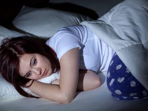 Nếu có những biểu hiện này thì bạn đang bị rối loạn giấc ngủ - Ảnh 4.