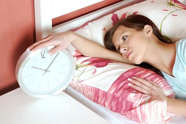 Nếu có những biểu hiện này thì bạn đang bị rối loạn giấc ngủ - Ảnh 5.