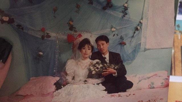 Nhìn lại ảnh cưới của phụ huynh thời ông bà anh: hóa ra bố mẹ ta từng có một thời thanh xuân như thế - Ảnh 2.