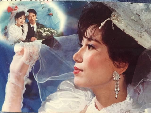 Nhìn lại ảnh cưới của phụ huynh thời ông bà anh: hóa ra bố mẹ ta từng có một thời thanh xuân như thế - Ảnh 1.