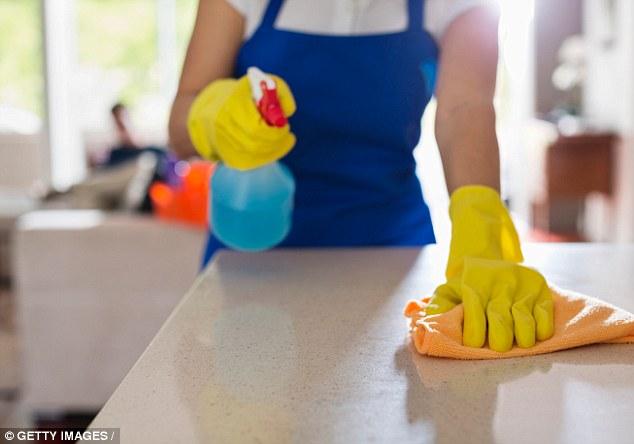 Tiết lộ tác dụng đốt cháy calo, giảm cân cụ thể của các công việc nhà - Ảnh 5.