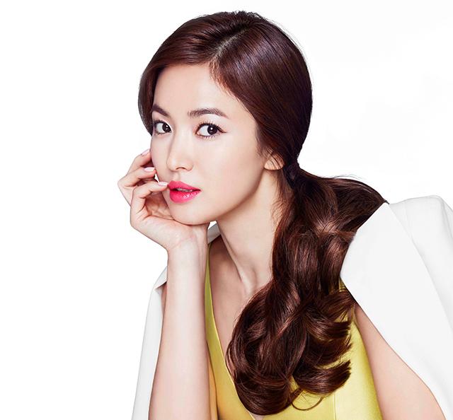 Bí quyết trẻ đẹp như thời thanh xuân của Song Hye Kyo, đơn giản đến mức ai cũng học được - Ảnh 3.