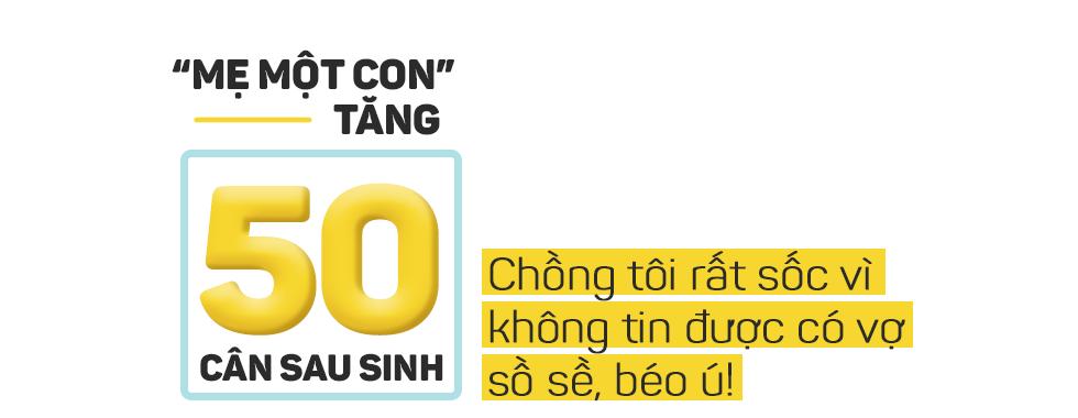 Thanh Huyền Bước nhảy ngàn cân: Tôi tăng lên 100 kg sau khi sinh, bị mất việc ca sĩ và chồng thì rất sốc! - Ảnh 1.