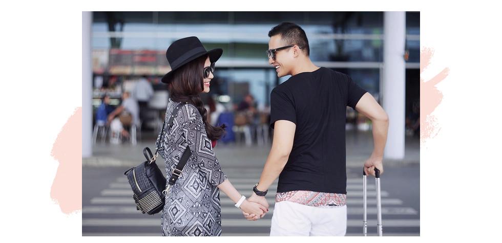 Thúy Diễm: May mắn nhất cuộc đời là được chồng yêu thương và phụ giúp việc nhà - Ảnh 8.