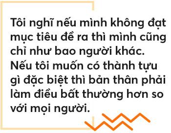 Nguyễn Tiểu Phương: Dẫu có làm bằng thép, tôi vẫn chỉ là một bông hồng - Ảnh 4.