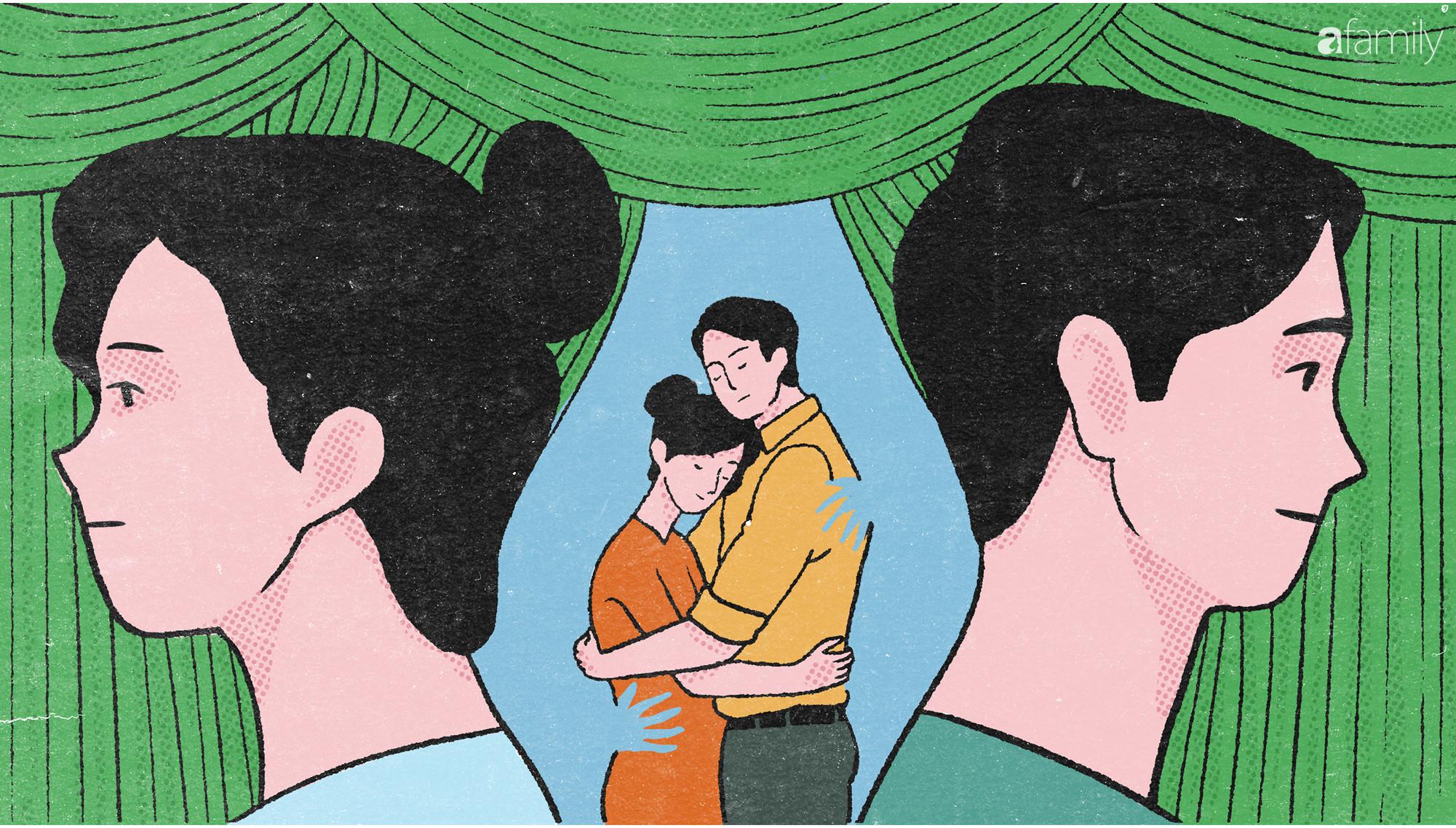 """""""Mối quan hệ mở"""": Có cuộc trở mình lột xác nào không đớn đau? - Ảnh 11."""