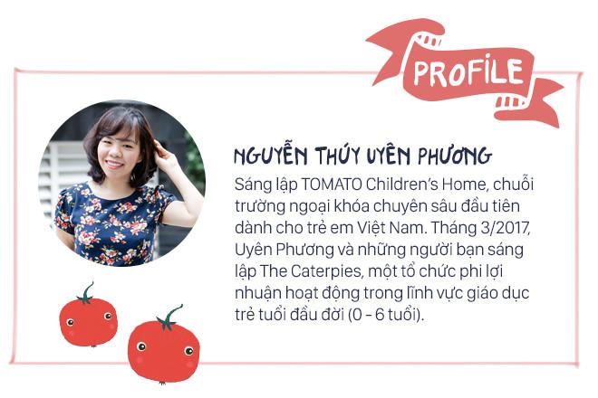 Uyên Phương, người mẹ quyết định khởi nghiệp vì con: Tôi nghĩ phụ nữ sẽ luôn có lựa chọn tốt hơn là hi sinh - Ảnh 2.
