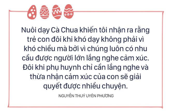 Uyên Phương, người mẹ quyết định khởi nghiệp vì con: Tôi nghĩ phụ nữ sẽ luôn có lựa chọn tốt hơn là hi sinh - Ảnh 5.